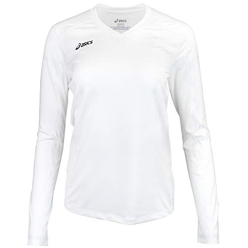 ASICS Women's Roll Shot Performance Jersey