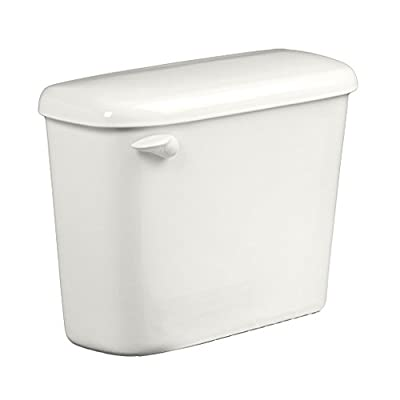 American Standard 4192B004.020 Colony 1.6 GPF Toilet Tank, 14.50 x 18.69 x 6.88 inches, White