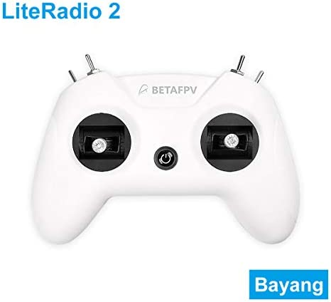 BETAFPV FPV Whoop Racing Starter Kit 2 RTF with Beta65S Lite Drone LiteRadio 2 Transmitter VR01 Goggles for Ready to Fly FPV Tiny Whoop RTF Starter Kit 31udro14OML