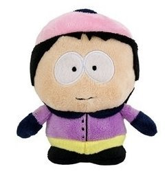 "SOUTH PARK - Peluche ""Wendy Testaburguer"" (5""/14cm) de"