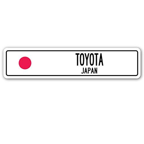 toyota sign - 7