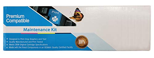 MG Premium Compatible Maintenance Kit, Replacement for HP Q5998AK3; Models: Laserjet 4345, 4345MFP: Yield - 200000: - Laserjet Kit Maintenance 4345mfp
