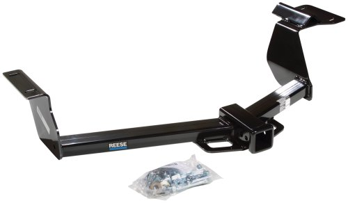 - Reese Towpower 44643 Class III Custom-Fit Hitch with 2
