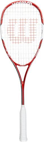 Wilson Tour 138 BLX Squash Racket (Tour Racquet Tennis Blx)