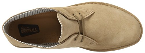 Clarks Originali Mens Desert Boot Oakwood