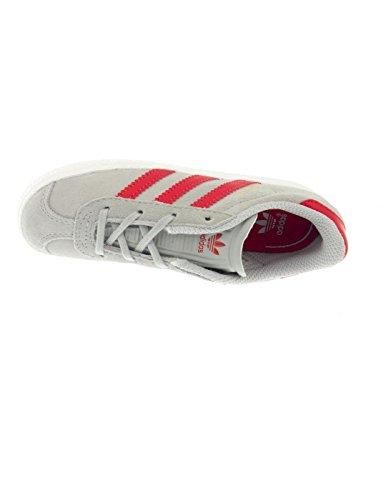 I Gris Unisex adidas 2 Scarpe Bambino Gazelle Sportive CF pFFZtW