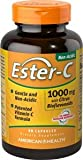 Ester-C 1000 mg with Citrus Bioflavonoids American Health Products 90 Caps, 3 Count