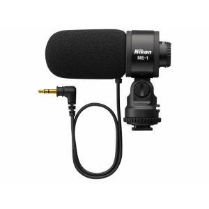 Nikon ME-1 Stereo Microphone for Digital SLR Camera (Japan Import)