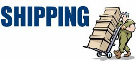 Extra Shipping Fees 2 - Fee Shipping Usps