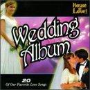 Double Albums Wedding Music