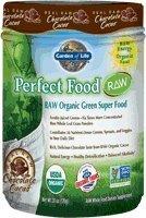 Garden of Life Parfait Food® RAW - réel Raw chocolat Cacao en poudre, poudre 570g
