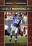 img - for Eli Manning (Football Superstars) by Ray Paprocki (2011-11-01) book / textbook / text book