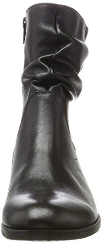 Schwarz Bottes Shoes 27 Femme Fashion Gabor Gabor Noir wSFHw
