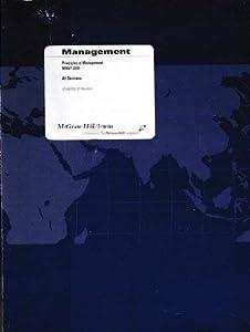 Paperback Management Book