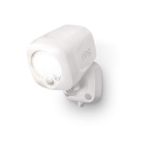 Introducing Ring Smart Lighting - Spotlight, White