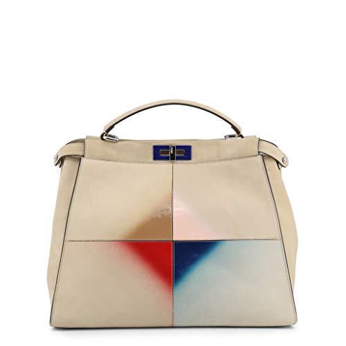 Fendi ♚Fendi Authentic Rare Fendi Shoulder Bag Luxury Rare Fendi Women's Luxury Fashion