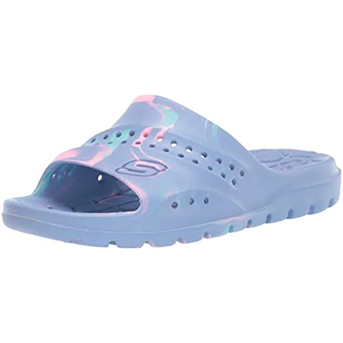 Skechers Unisex-Child Foamies Slide Sandal