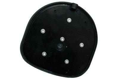 200lb Magnetic Grip GL-SMK Golight Stryker Magnetic Base Kit