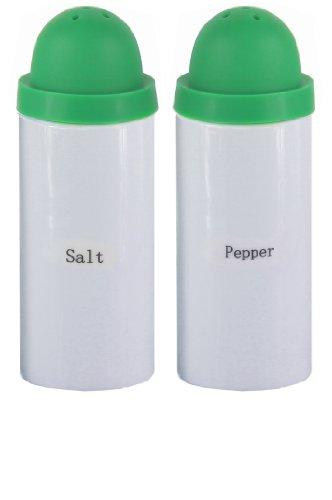 Cuisinox Salt & Pepper Set, Green