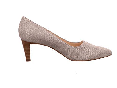Peter Kaiser Women's Court Shoes Light-grey NAaJDqk