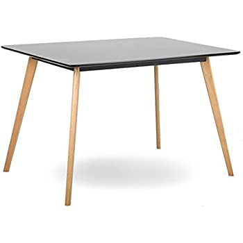 Amazon Com Xiaolin Table Solid Wood Tables Rectangular 1