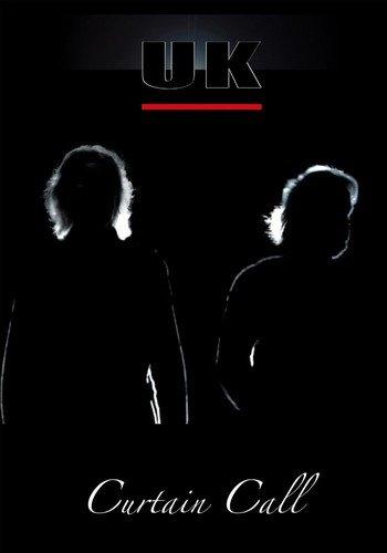 Blu-ray : JOBSON, EDDIE - Curtain Call: U.k. & Danger Money (Japan - Import)