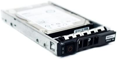 Dell Compatible 342-0856 600GB 10K RPM SAS 6GB//s 2.5 3rd Party Enterprise Class HDD