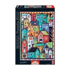 6 pm, Karla Gerard - Educa 500 Piece Puzzle