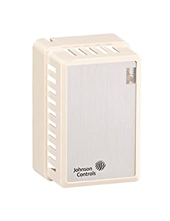 Johnson Controls T-4000-2145 - Funda para termostato neumático, color beige
