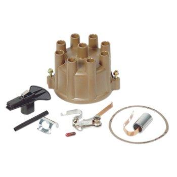 Marine Pro Ignition, Tune Up Kit Prestolite V8 w/Screw Down Cap by Marine Pro
