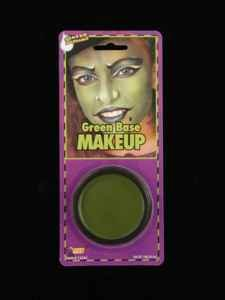Forum Novelties 13244 Halloween Makeup Party Supplies, One Size, Green (Pack of 24)