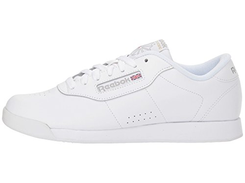 Sneaker wide Reebok Princess Women's White EqZxISwF