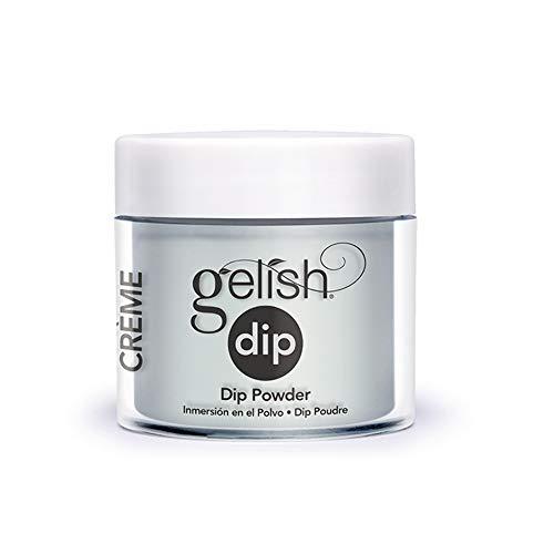 応援するバッフルヒップHarmony Gelish - Acrylic Dip Powder - Sea Foam - 23g / 0.8oz