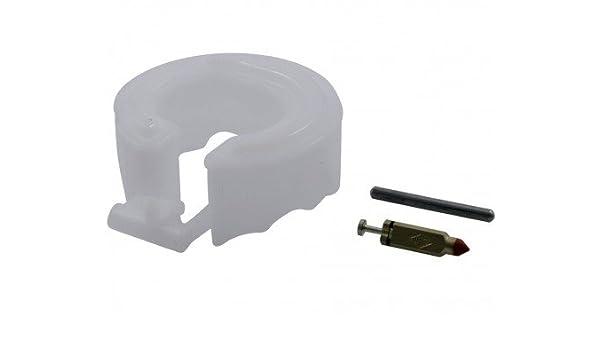 Flotador/Válvula de aguja/lápiz Dellorto phbn 12 Carburador ...