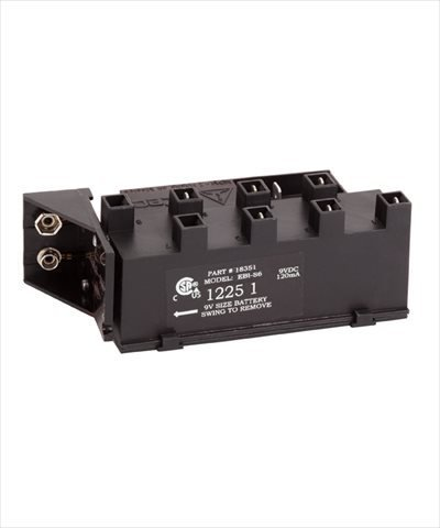 DCS BBQ Grill Ignitor Module - 6-Point Spark Ignition Module 9 Volt Grills OEM 212334P