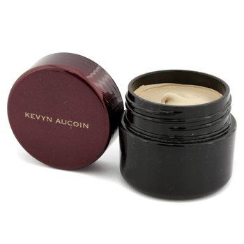 (Kevyn Aucoin Sensual Skin Enhancer Foundation, SX 03, 0.63 Ounce)