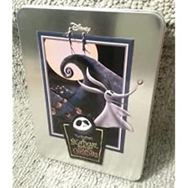Nightmare Before Christmas Steelbook