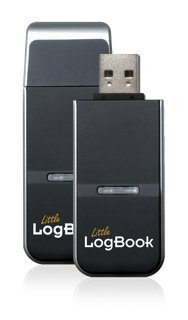 Little LogBook-Electronic Mileage Logbook-No Monthly or Annual Fees by Little LogBook