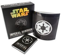 Imperial Handbook Deluxe Edition Star Wars (Hardback) - Common (Starwars Imperial Handbook)