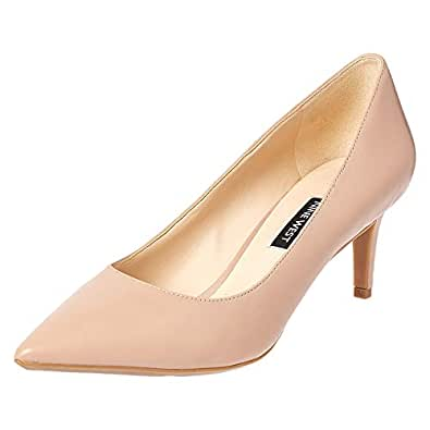 Ninewest Soho Casual & Dress For Women Light Pink Size 37.5 EU