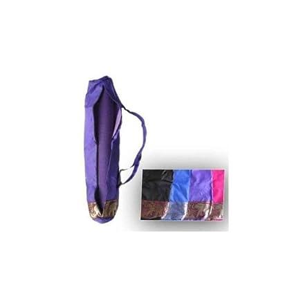 Yoga Malai Elephant - Bolsa para alfombrilla de yoga ...