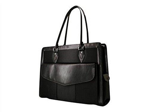 MOBILE EDGE 17 geneva large notebook handbag ()