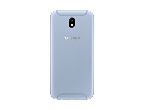 Samsung Galaxy J7 Pro (16GB) J730G - 5.5'' Full HD Unlocked Phone with Finger Print Sensor (US & Latin 4G LTE) (Blue Silver) by Samsung (Image #4)