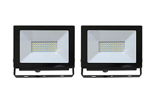 130V Outdoor Flood Light in US - 3