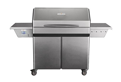 Memphis Grills Elite 39-inch Pellet Grill On Cart - Vg0002s by Memphis Grills