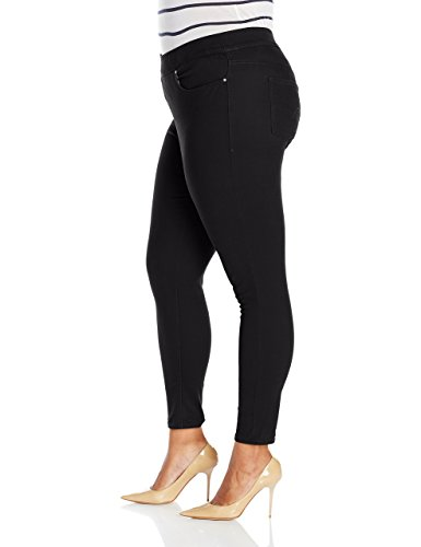 Levi's Women's Size Plus Perfectly Slimming Pull-on Skinny,
