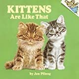 Kittens Are Like That, Jan Pfloog, 0394861523