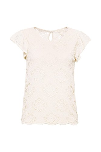 Bianco T Off White Donna Shirt 110 ESPRIT qFpw7a4p