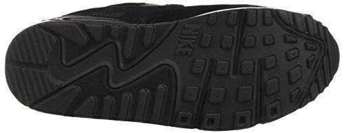 Basse Uomo Black Premium da Air White Off Nero 90 NIKE Scarpe Max Ginnastica wU8Hqx0