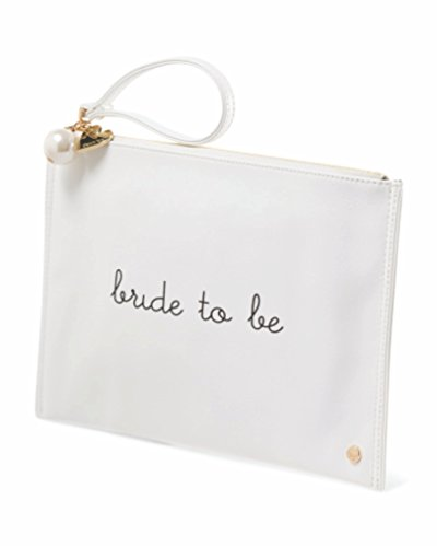 deux-lux-bride-to-be-pouch-wristlet-with-strap-white